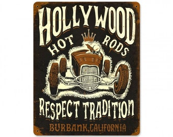 Hollywood Roadster