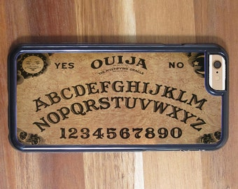 Ouija Board Mystical Medium Paranormal Phone Case iphone 5 5S 5C Iphone 6 6S 6 Plus Samsung Galaxy S3 S4 S5 S6 Protective Case Shell