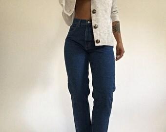 LL Bean Mom Jeans