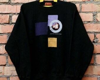 Rare!!! Mr Junko Sweatshirt Pullover