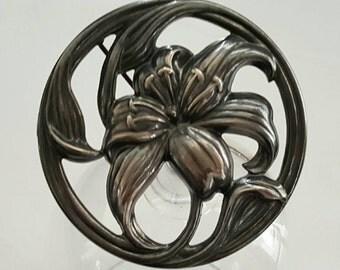 DANECRAFT Sterling Pin