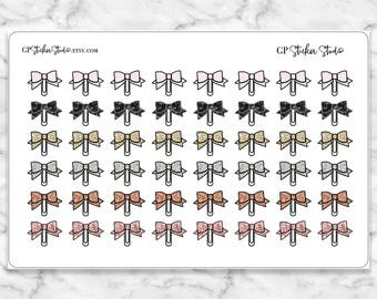 BOW Icon Planner Stickers