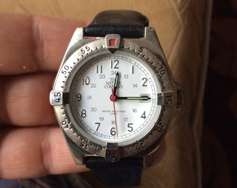 The Nature Co. wrist watch