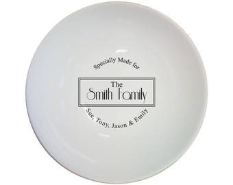Specially Made For Bowl