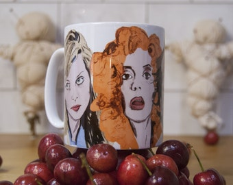 Witches of Eastwick Mug