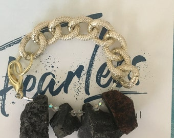 Bracelet ~ He is My Rock