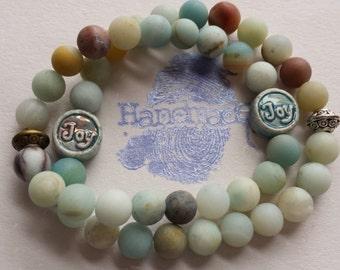 Compo JOY or LOVE Bracelet