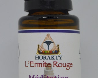 Alchemy : Élixir for méditation - 15 mL