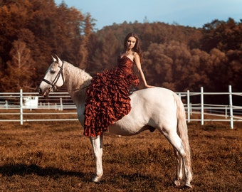 Evening Gown Bella