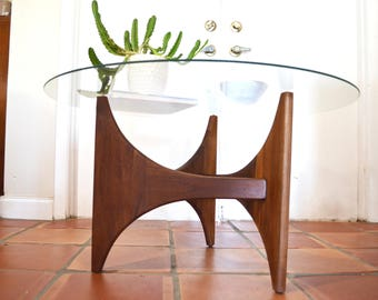 Mid Century Pearsall Coffee Table Base