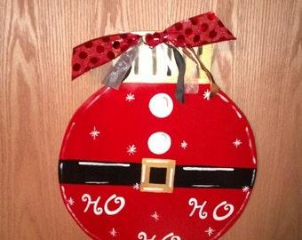 Ornament door hanger  Etsy