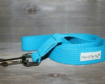 Bright Cotton DoG Leash