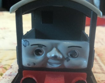 Ertl Thomas the Tank Engine Series Train: Toad the Brakevan