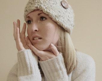 KNITTING PATTERN - Erika Knit Hat Pattern (Child, Young Adult, Adult Sizes)