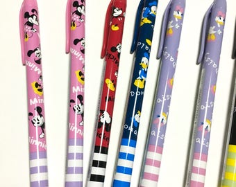 Cute Disney pens