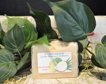 lime Coconut Verbeda