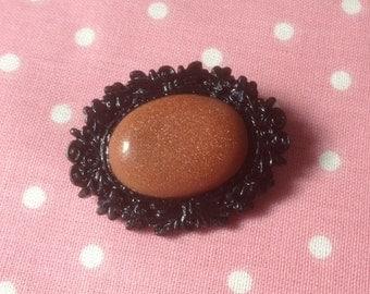 PIN Sun stone