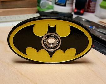 Batman '89 Fidget Spinner, EDC, Desk Toy