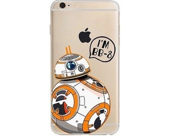 iPhone 7/6/6s BB-8 Droid case