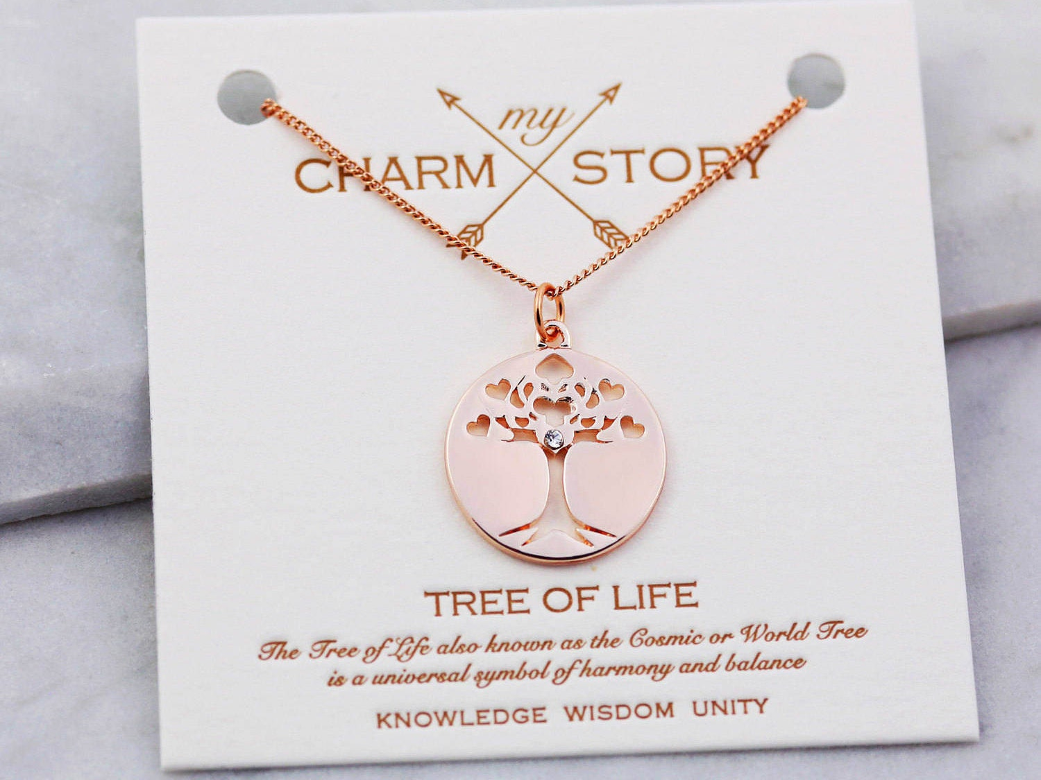 Tree of life meaning tree of life pendant family tree for What is the meaning of the tree of life jewelry