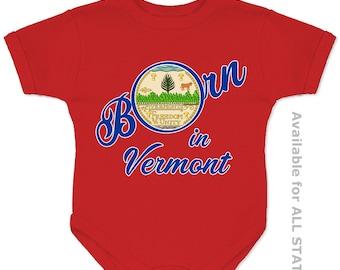 Vermont Baby Etsy