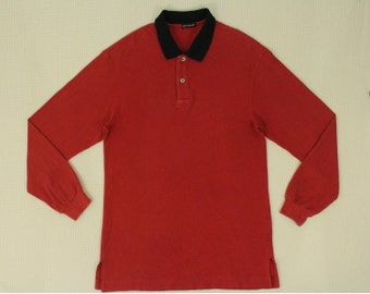 Vintage Issey Miyake Shirt Long Sleeve IM Product Issey Miyake