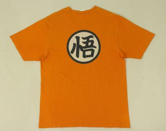 Dragon ball T Shirt Vintage Dragon ball T Shirt Dragonball T Shirt Dragonball Shirt Dragonball Z Shirt Cartoon T Shirt