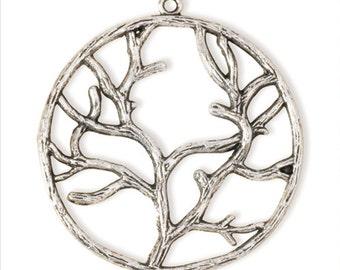Tree Branch Pendant (STEAM119)