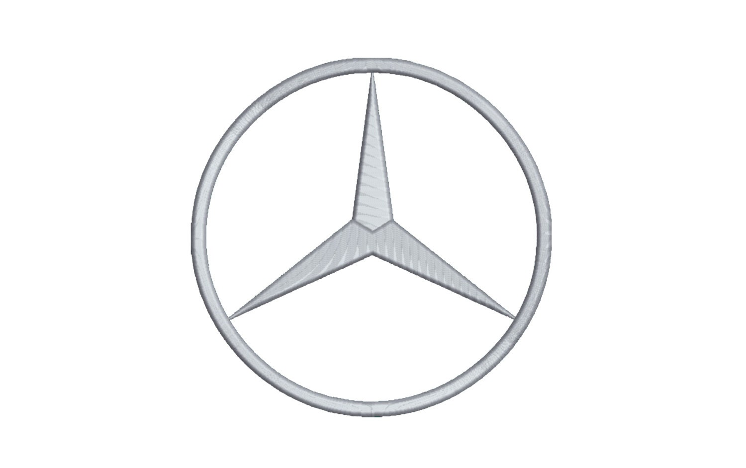 Mercedes benz logo sign 3 in 1 of mercedes many sizes icon for Mercedes benz sign in