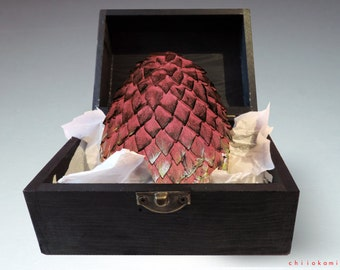 Little Dragon Egg from Game of Thrones