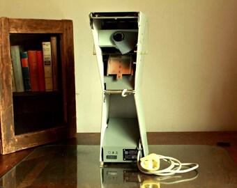 Soviet film projector / Pentakta L100 Microfilm projector / photo projector / soviet GDR projector