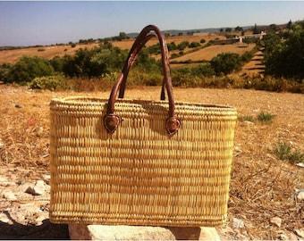 Market basket , storage panier