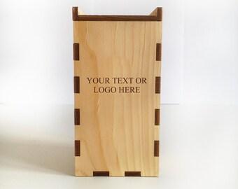 Wooden box from Cedar 3 / Laser cut / Wood box / Wooden box engraved / Wooden box personalized / Laser cut Box / Wooden box / Laser engraved