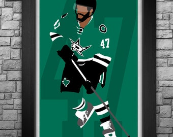 JOHNNY ODUYA minimalism style limited edition art print. Choose from 3 sizes!