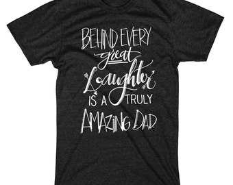 Gift for dad - Father's Day shirt - Trendy dad clothes - Hipster dad clothes - Gift for him - Father's day gift - Trendy daddy clothes