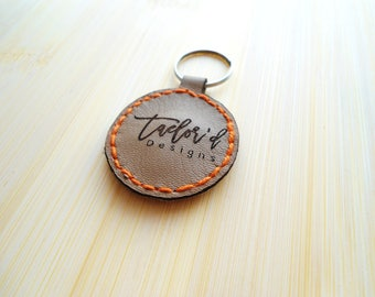 Custom Zipper Pull, Personalized Zipper Pull, Custom Clothing Labels, Knitting Labels, Leather Labels, Personalized Crochet Labels