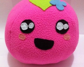 Large Kawaii Mochi Plush