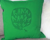 Dino Quote pillow for boy...