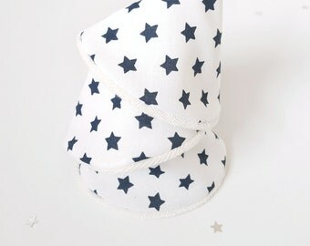 Wee-wee teepee shield for sprinkling pee-pee made for babies with organic sponge (batch of 3)
