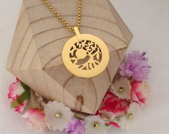 Harmony - Tree of Life pendant