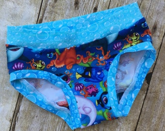 Girls undies, Underwear, Kids boxerware, Dory, Blue underwear, Girls panties