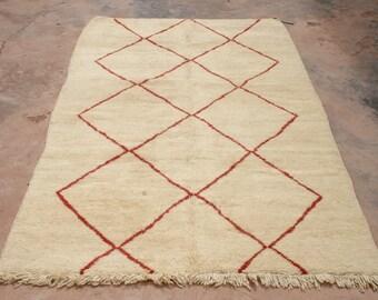 Berber teppich muster  Teppich rauten | Etsy