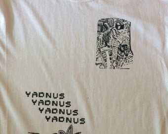 YADNUS LOVE