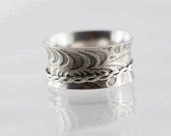 Spinner ring No.. 1