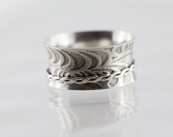 Spinner ring No.. 1