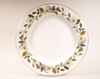 Wedgwood Beaconsfield large serving plate, Bone China, England