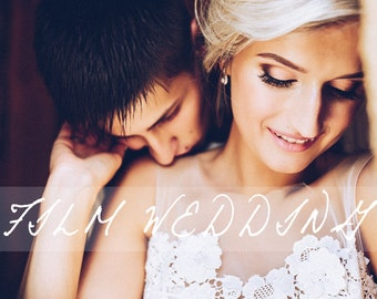 50 Professional Film Wedding Lightroom Presets Professional Photo Editing for Portraits, Newborns, Weddings By LouMarksPhoto