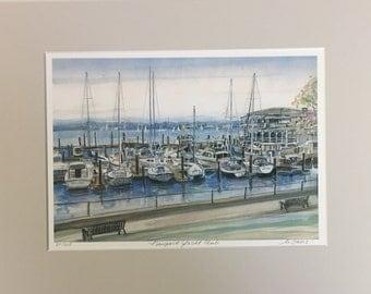 Newport Yacht Club, Rhode Island