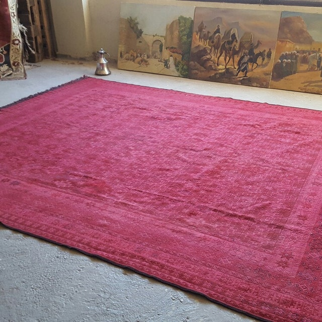 Home Décor Handwoven Genuine Rugs By RugToGo On Etsy