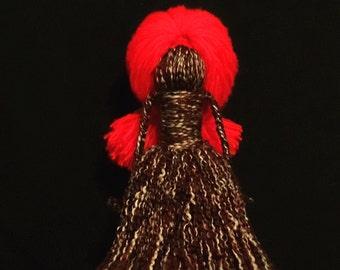 Yarn Doll (M) 1723